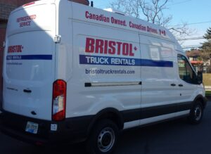 2015 Ford Transit Refrigerated Picture 2