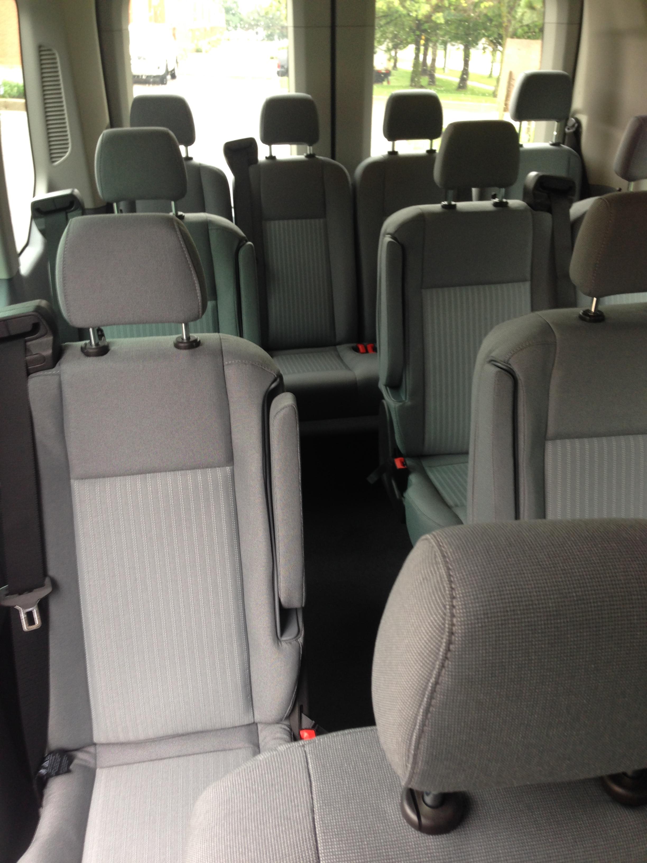 bristol car and truck rentals new ford transit passenger vans are in june 12 2015. Black Bedroom Furniture Sets. Home Design Ideas